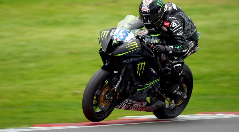2014 BSB, BSB R05, Brands Hatch GP, UK.